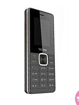 Tecno T301 Dual SIM 1.8