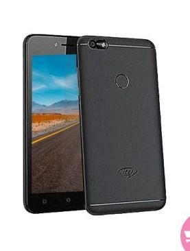 Itel A32F dual SIM - Black