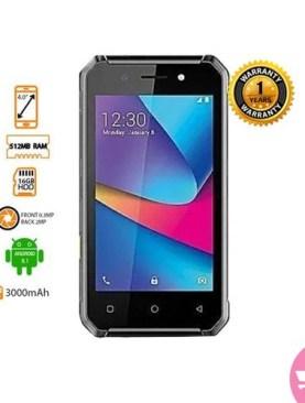 Itel A14 Max Dual SIM, - Black