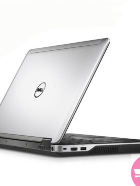 Dell Latitude Laptop - Silver