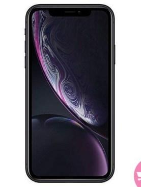 iPhone XR - Black