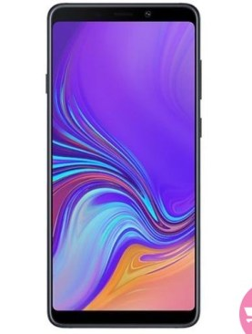 Samsung Galaxy A9 (2018) - Black