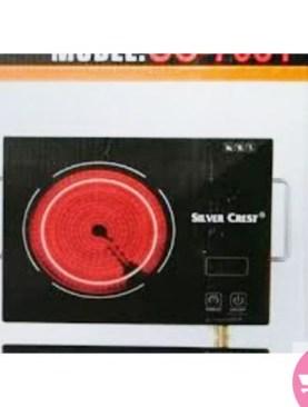 SC-7031 Smart Electric Cooker - Black