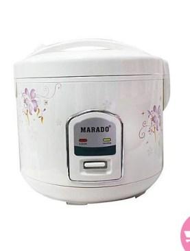 Morado Rice Cooker - 5 Litres