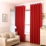 red curtain sefbuy