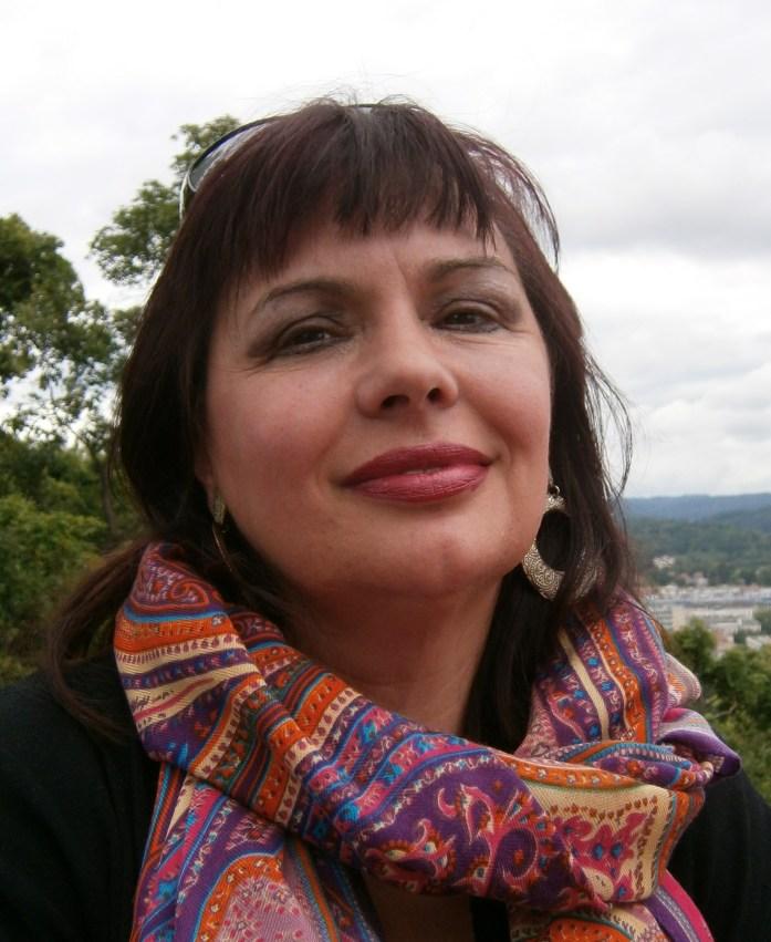 dr Marina Hugson
