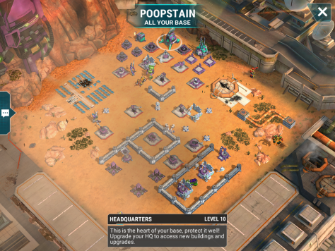 Poopstain