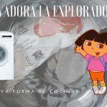 LavaDORA la Exploradora