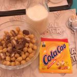 Sefi-Podcast 01: ¿Qué fue antes, la leche o los cereales?