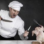 5 ERRORES que comprometen la SEGURIDAD ALIMENTARIA de tu cocina
