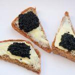 ¿Es caviar todo lo que encontramos en el supermercado?