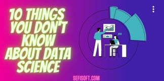 10 Things You Don't Know About Data Science
