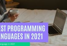 Best Programming Languages To Learn In 2021