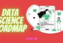 Data Science Roadmap