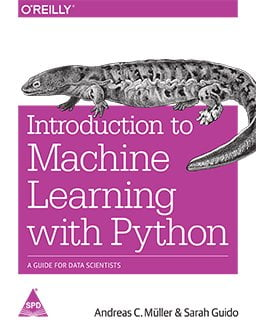 Introducation to Machine learning with Python