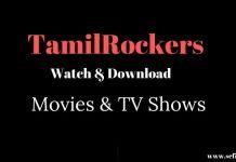 TamilRockers kya hai
