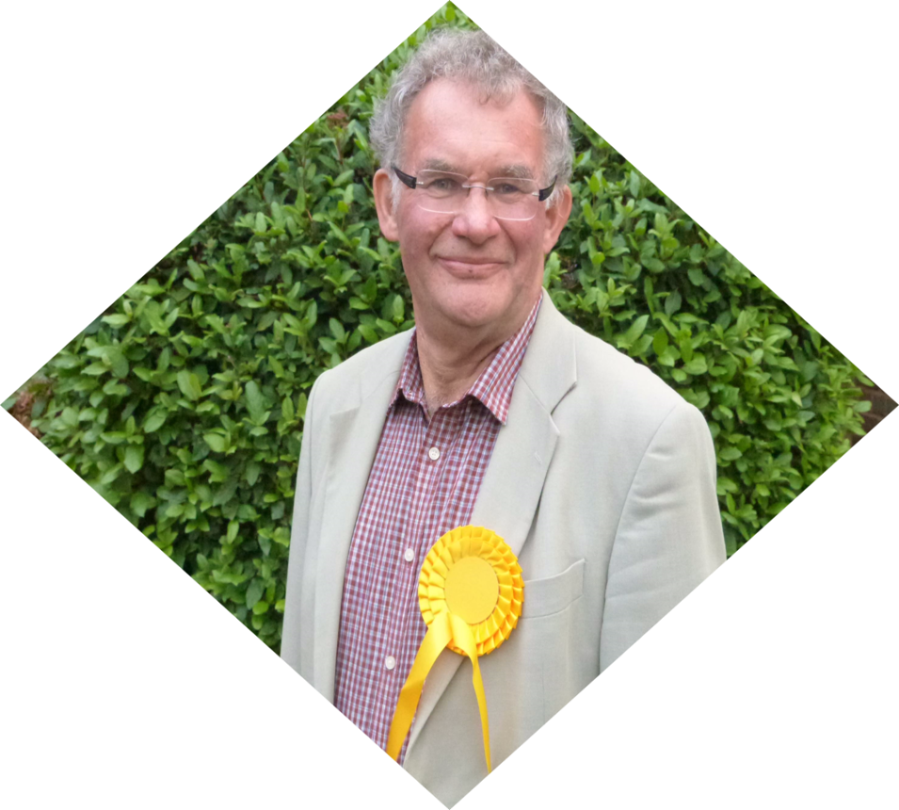 Profile picture for Keith Cawdron - PPC for Sefton Central