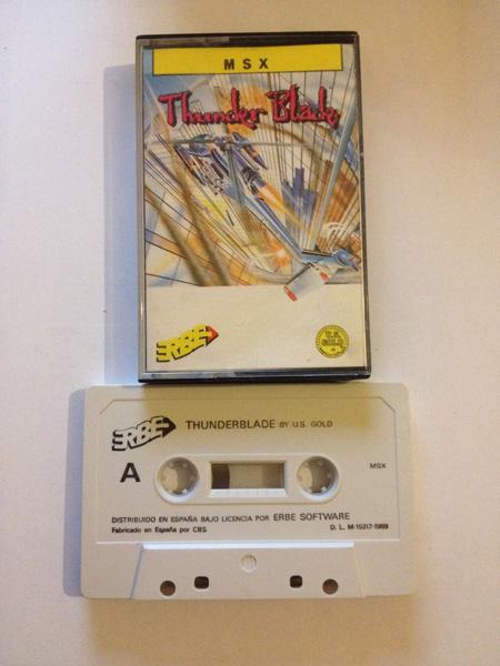 Thunder-Blade-MSX