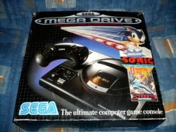 Pack megadrive Street of