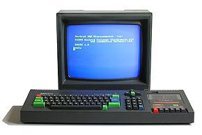 AmstradCPC464