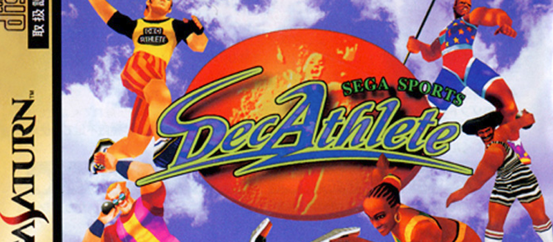 Let's Play DecAthlete / Athlete Kings - SEGA Legacy