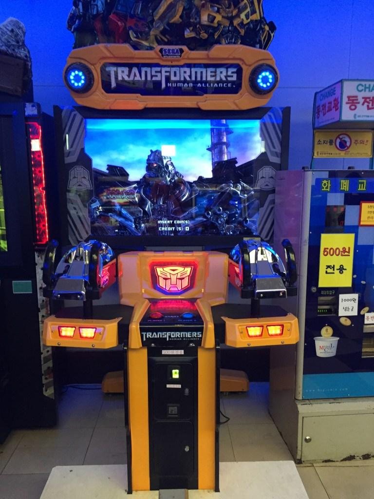 Hentai Arcade Games in l'escapade asiatique de segamax - arcade | article - sega legacy