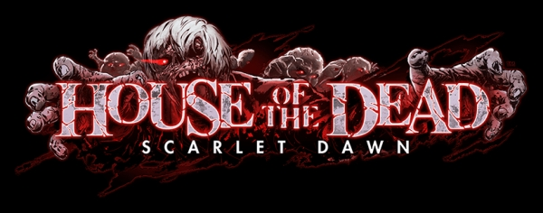 House of the Dead revit en arcade | News