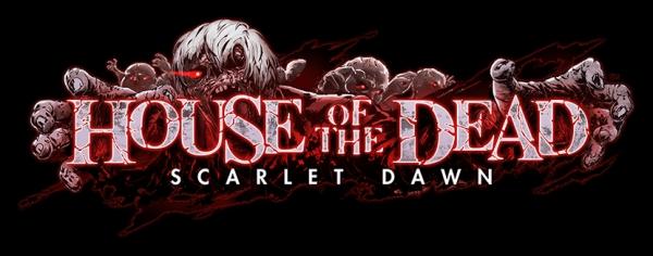 House of the Dead revit en arcade | News