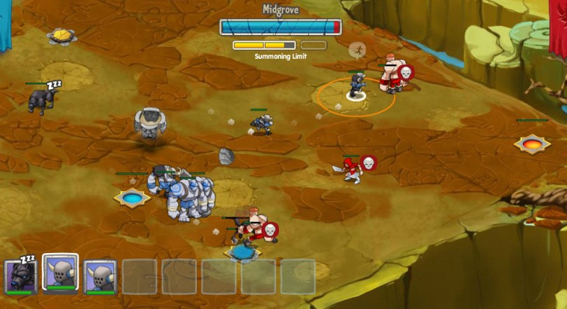 SEGA s Godsworld  War of Mortals browser game now in open beta     8495289275 178dfbc649 o