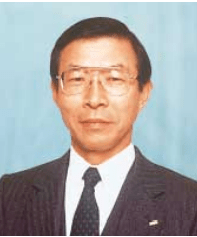 Hisashi Suzuki as seen in 1998 as one of the Directors at Sega