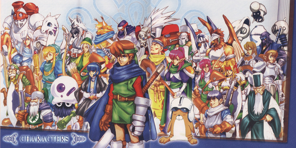 Image result for Shining Force