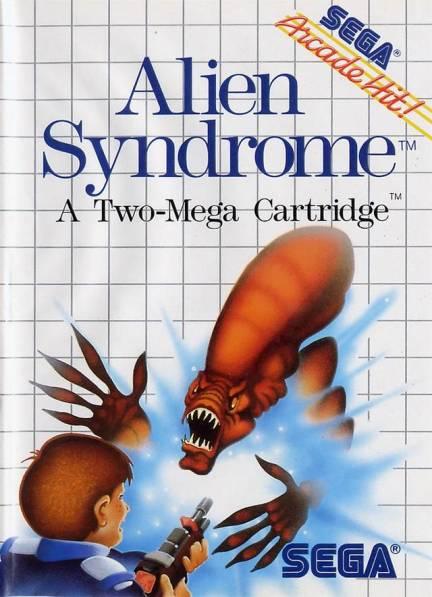 AlienSyndromeUS