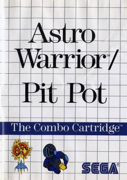 AstroWarrior-PitPot