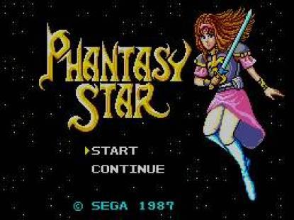 PhantasyStar2