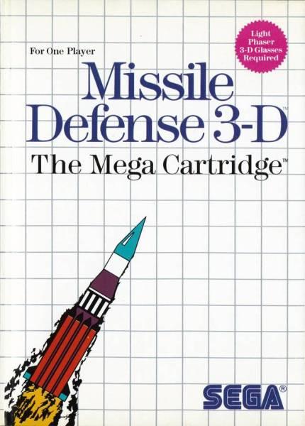 MissileDefense3D