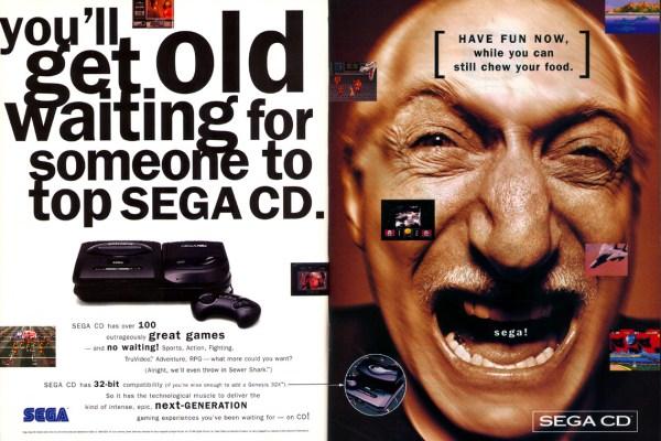 5 FMV Sega CD Games that Don't Suck!