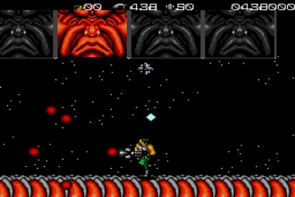 Midnight Resistance (Genesis, 1991)