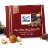 Ritter Sport Raisins Hazelnuts