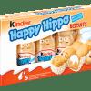 Kinder Happy Hippo Biscuit