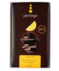 Perlege Dark chocolate & Orange