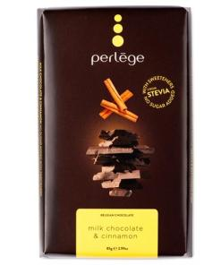 Perlege Milk Chocolate & Cinnamon