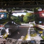 Initial D Arcade Stage 8 Infinity