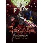 Bayonetta Bloody Fate Anime