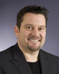 Simon Jeffery