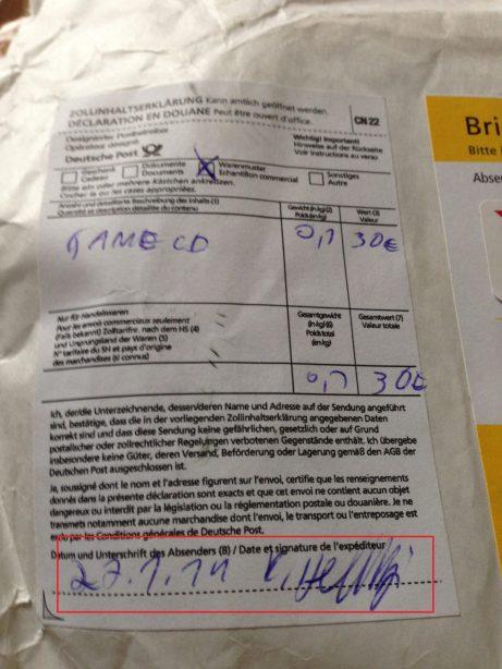 Hucast Package 1