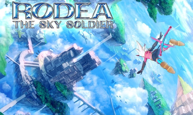 Fingers crossed, we'll see awesome things from Rodeo Sky Soldier!