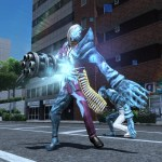PSO2 Reborn: Episode 4 bosses and enemies