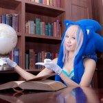 Noriko the Hedgehog
