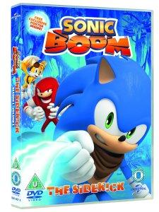 sonic-boom-sidekick-dvd