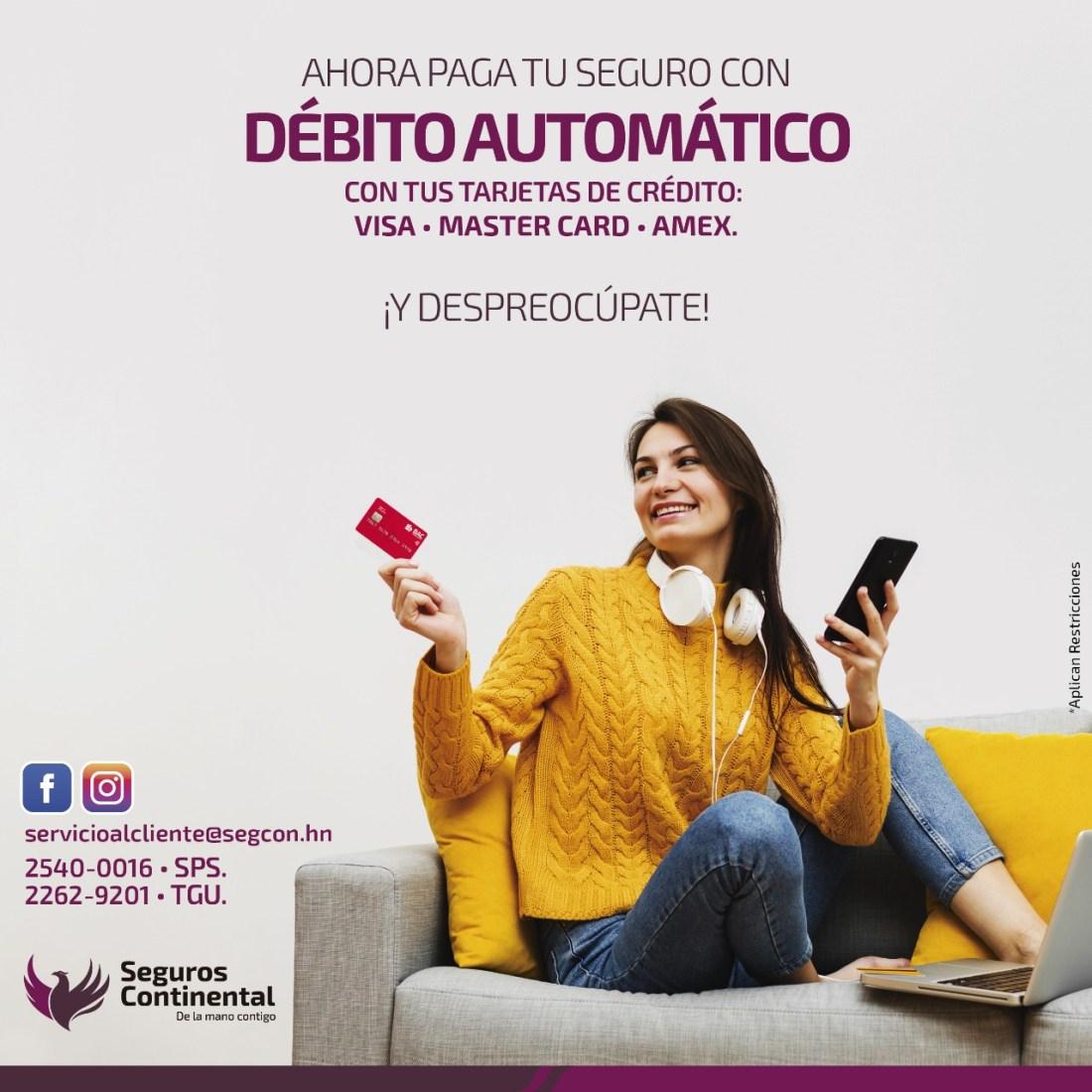Debito Automatico